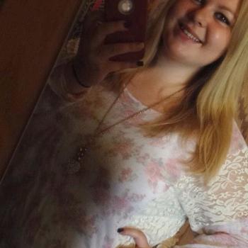 neukdate met Meermeermeer, Vrouw, 23 uit Gelderland