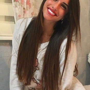 Hotel Sex contakt met Marjorie, Vrouw, 26 uit Noord-Brabant