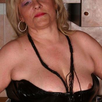 seksafspraak met Bonitas, Vrouw, 63 uit Groningen
