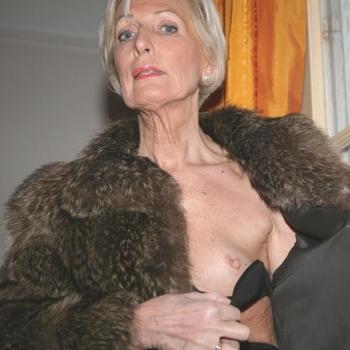 neuk date met Devilisius, Vrouw, 68 uit Zuid-Holland