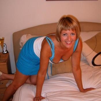 Durftedromen, Vrouw, 44 uit Overijssel