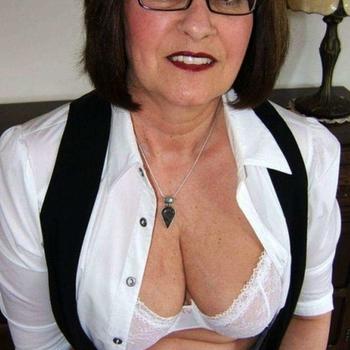 Annemiekeh, Vrouw, 67 uit Flevoland