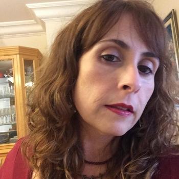 Broken, Vrouw, 49 uit Vlaams-Limburg