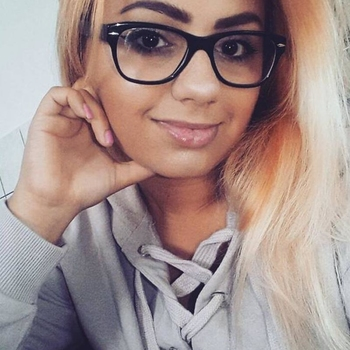 KristinaFlirttttt, Vrouw, 26 uit Flevoland