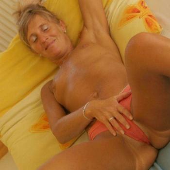 Hotel Seksdate met Leaos, Vrouw, 64 uit Antwerpen