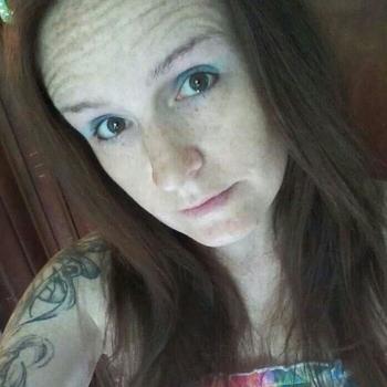 seksafspraak met Nadine, Vrouw, 47 uit Limburg