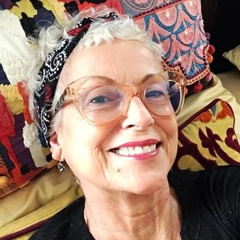 sexdate met Juventa, Vrouw, 70 uit Noord-Brabant