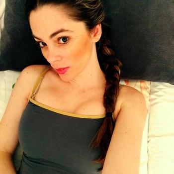 Seksdate met Chanoa, Vrouw, 34 uit Zuid-Holland
