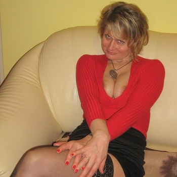 sexdate met Greeneyes, Vrouw, 47 uit Noord-Holland
