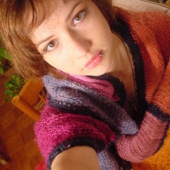 Eennachtmetjou, Vrouw, 24 uit Noord-Holland
