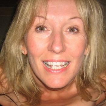 mondjedicht, Vrouw, 54 uit Noord-Holland