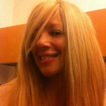 Prive seks contakt met Vrolijkheid, Vrouw, 45 uit Limburg