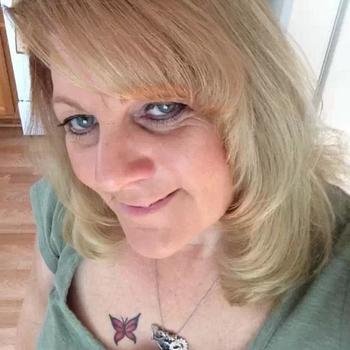 Prive sex contakt met boefje8, Vrouw, 57 uit Groningen