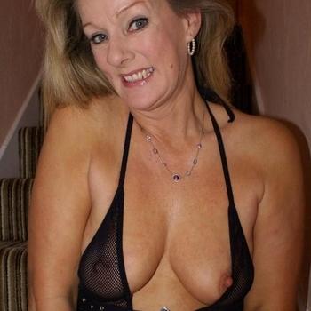 seksafspraak met belinda456, Vrouw, 60 uit Het Brussels Hoofdst