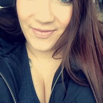 SuzetteW, Vrouw, 28 uit Noord-Brabant