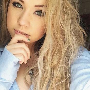 Sex contact met Claudia567, Vrouw, 21 uit Utrecht
