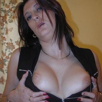 sexverslaafde, Vrouw, 45 uit Zuid-Holland