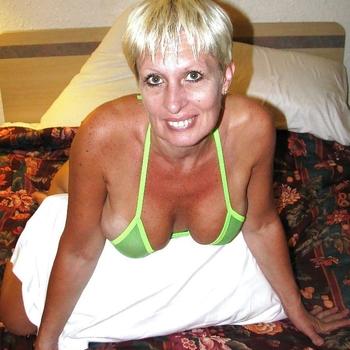 Jackel, Vrouw, 55 uit Drenthe