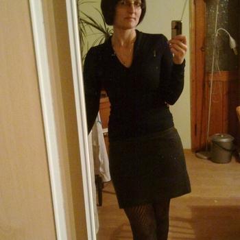 Eenzamelisann, Vrouw, 43 uit Noord-Brabant