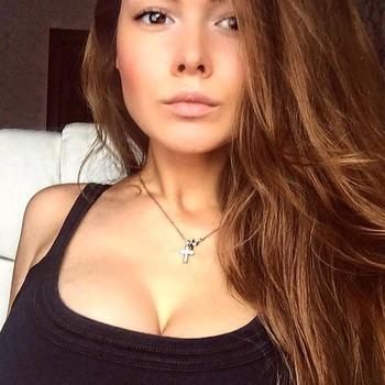 Nanet, Vrouw, 29 uit Friesland