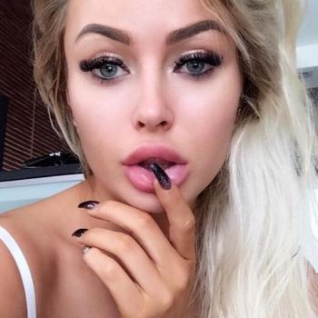 seks met tzzessa, Vrouw, 28 uit Zuid-Holland
