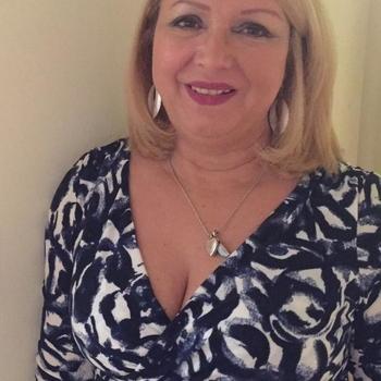 seksdating met Bentina, Vrouw, 56 uit Vlaams-Limburg