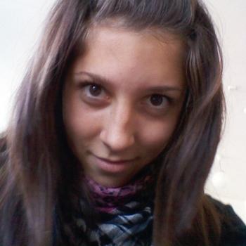 Bibienne (24) uit Limburg