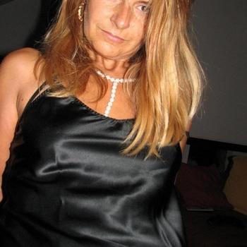 Wildbi, Vrouw, 49 uit Groningen