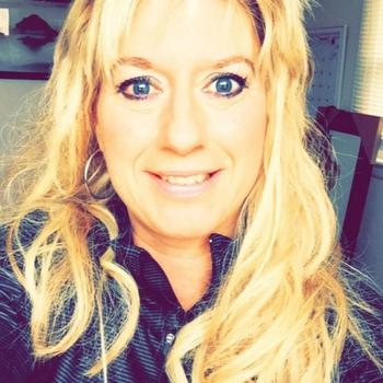 neuk date met Tissso, Vrouw, 52 uit Friesland
