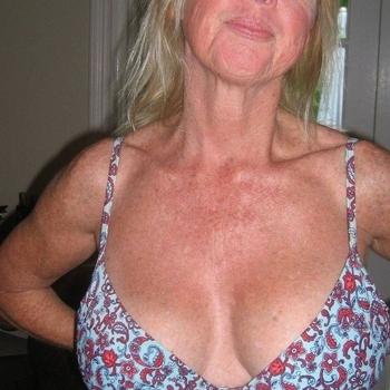 sex met janniee, Vrouw, 70 uit Utrecht