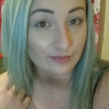 seksdate met Daphna, Vrouw, 29 uit Zuid-Holland