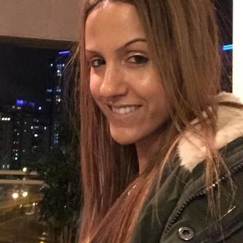 31 jarige Vrouw wilt sex