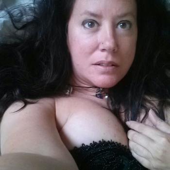 Hotel Seksdate met Xsayy, Vrouw, 53 uit Flevoland