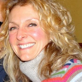 Re__ske, Vrouw, 52 uit Noord-Brabant