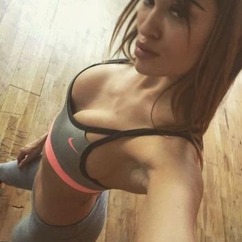 sexdate met SexyTammy