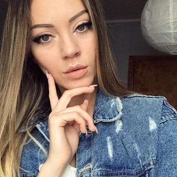 Vanilla, Vrouw, 28 uit Oost-vlaanderen