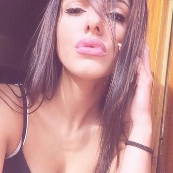 Natasja_19, Vrouw, 22 uit Overijssel