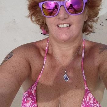 Sunny_Sunshine, Vrouw, 52 uit Groningen