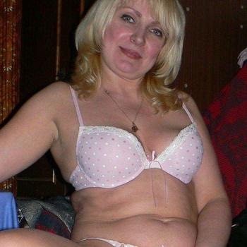 Hotel Sexdate met Lekkergekxx, Vrouw, 54 uit Utrecht