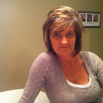 WonderV, Vrouw, 57 uit Drenthe