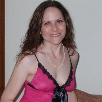 druppel, Vrouw, 42 uit Gelderland