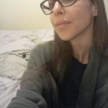 neukdate met Weerterug, Vrouw, 46 uit Groningen