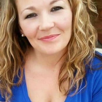 BeBlue, Vrouw, 44 uit Flevoland