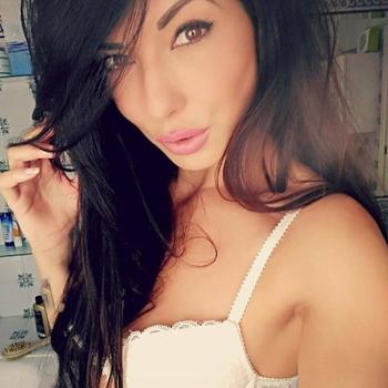 flirt met Paulia, Vrouw, 28 uit Noord-Brabant
