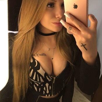 23 jarige Vrouw wilt sex