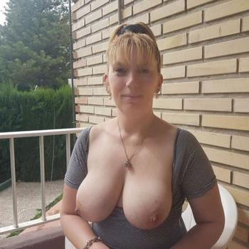 Dikketet, Vrouw, 45 uit Het Brussels Hoofdst