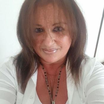 sexafspraak met Hyacinda, Vrouw, 63 uit Noord-Brabant
