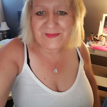 Gerdiena, Vrouw, 63 uit Zuid-Holland