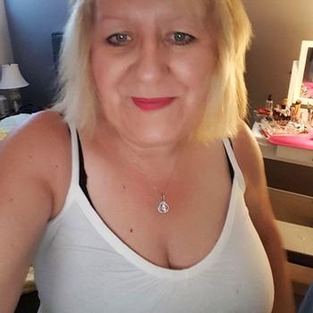 Seks date met Gerdiena, Vrouw, 63 uit Zuid-Holland