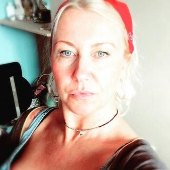 Sexdate met Bijankaatje - Vrouw (51) zoekt man Noord-Brabant